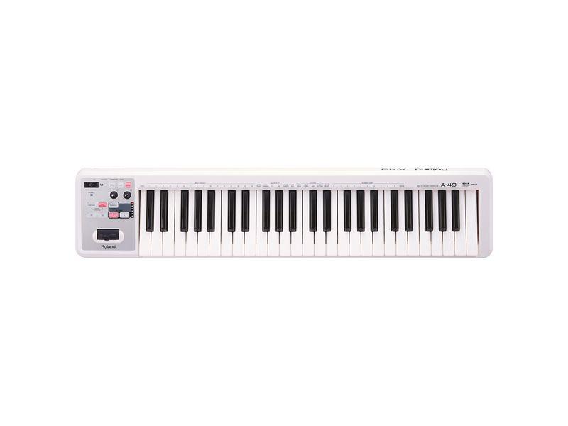 Купить Roland A-49-WH Миди-клавиатура