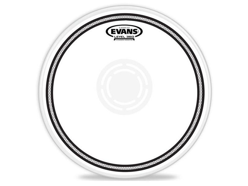Купить Evans B14EC1RD Пластик для барабана