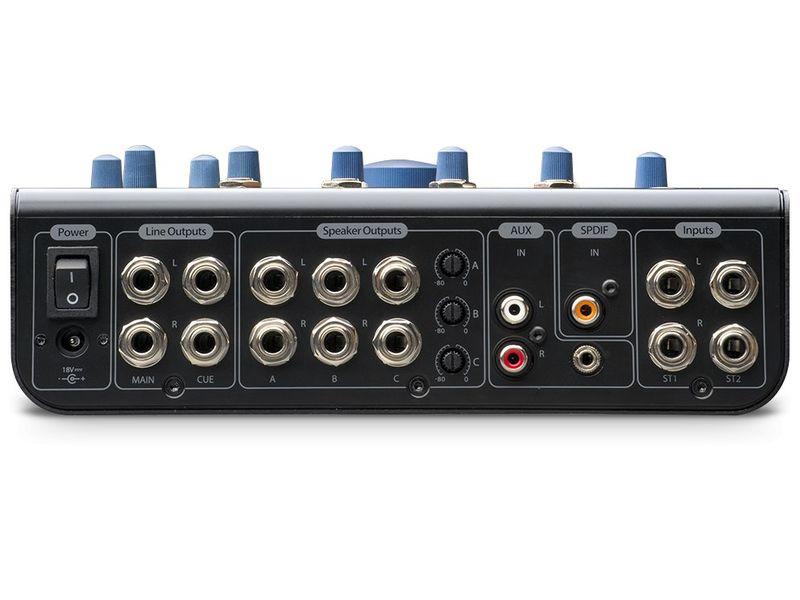 Купить PreSonus Monitor Station V2 Контроллер мониторный