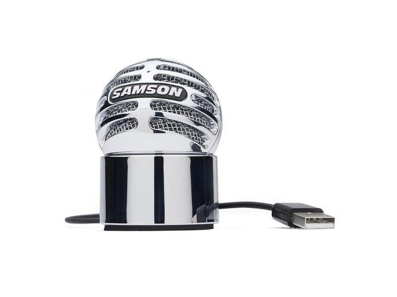 Купить Samson Meteorite Микрофон USB