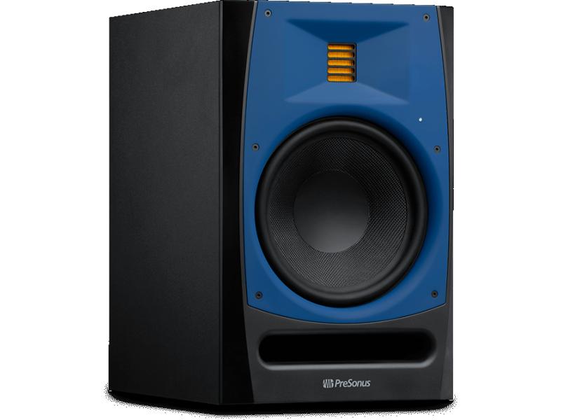 Купить PreSonus R80 Монитор студийный