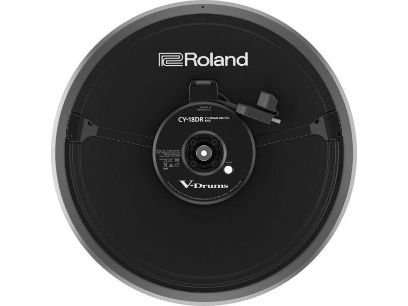 Купить Roland CY-18DR Тарелка V-Cymbal