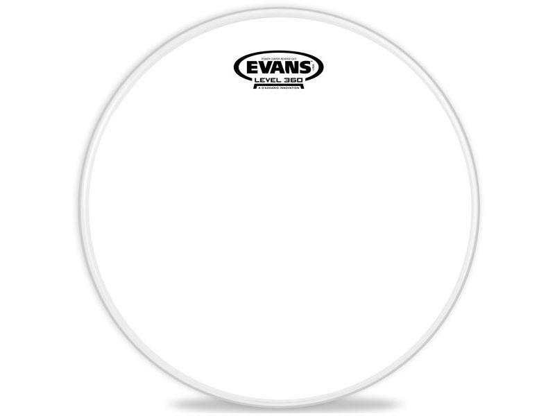 Купить Evans B14G1RD Пластик для барабана