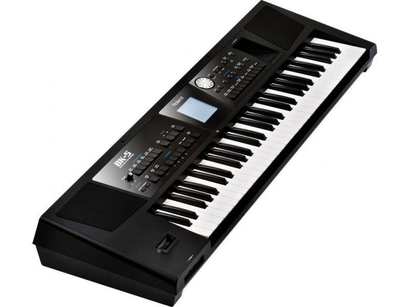 Купить Roland BK-5 Синтезатор