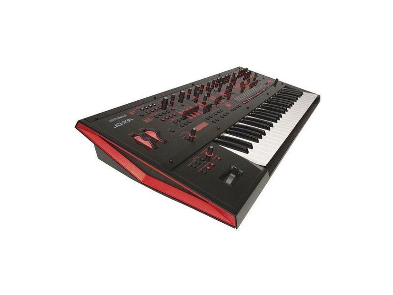 Купить Roland JD-XA Синтезатор AIRA