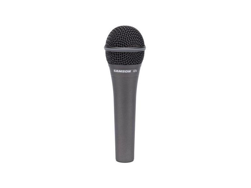 Купить Samson Q7X Микрофон вокальный