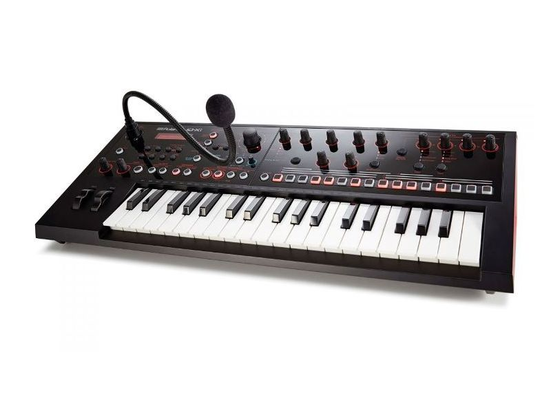 Купить Roland JD-XI Синтезатор AIRA