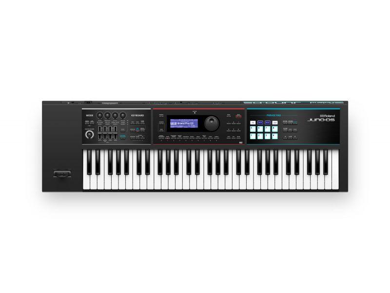 Купить Roland JUNO-DS61 Рабочая станция