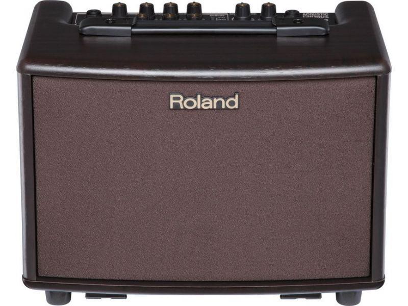 Купить Roland AC-33-RW Комбоусилитель гитарный