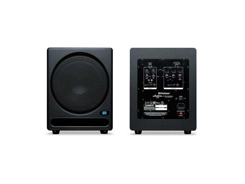 Купить PreSonus Temblor T10 Монитор студийный (сабвуфер)