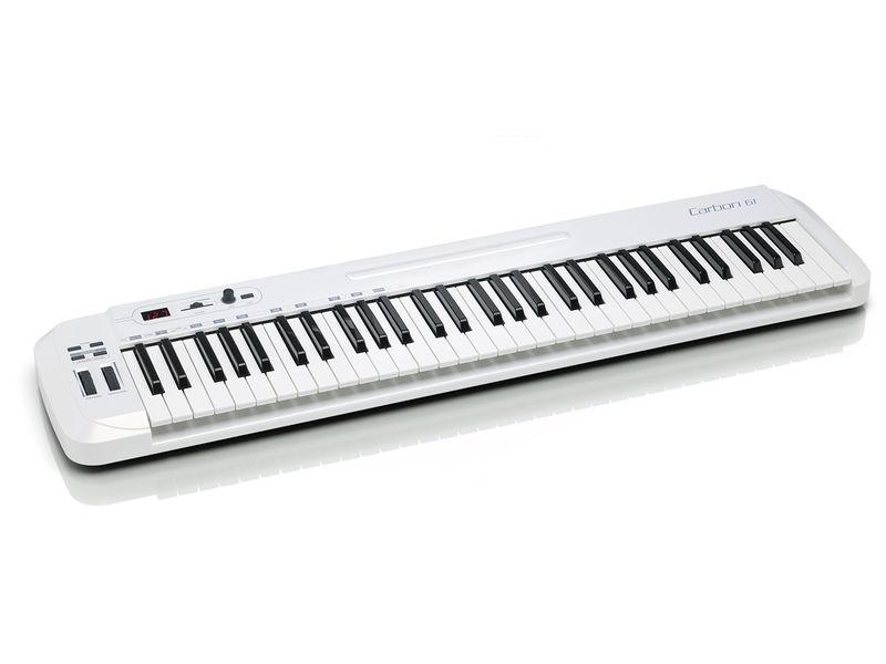 Купить Samson SAKC61 Миди-клавиатура