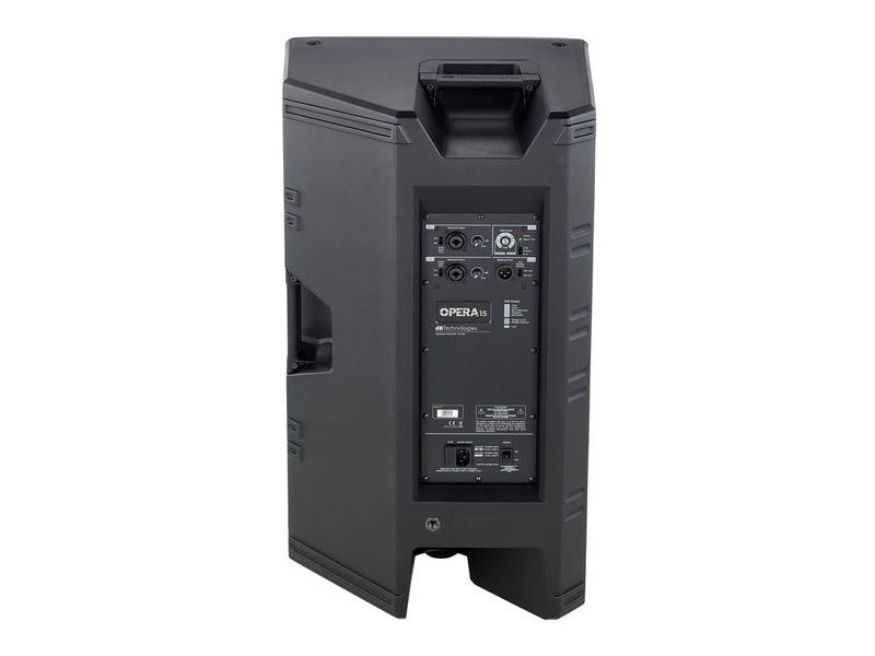 Купить dB Technologies OPERA 15 Активная акустическая система