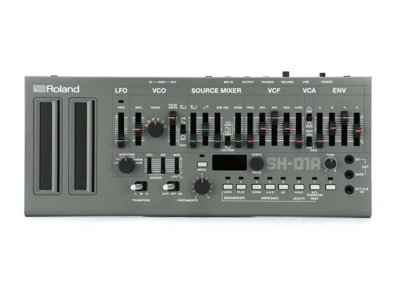 Купить Roland SH-01A Синтезаторный модуль Boutique