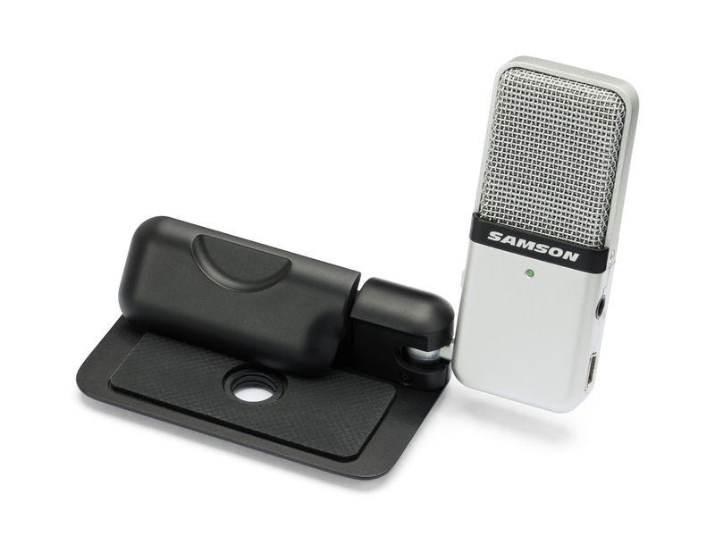 Купить Samson GO MIC Микрофон USB