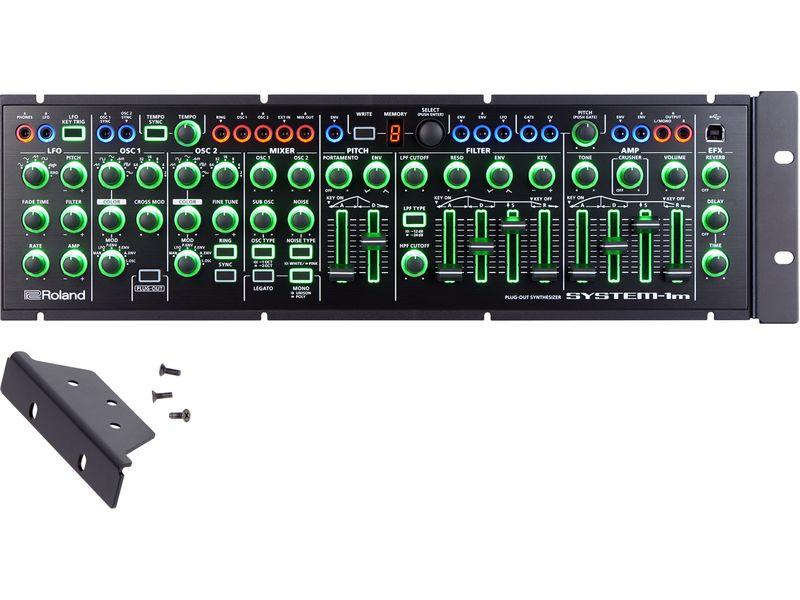 Купить Roland System-1m Звуковой модуль AIRA