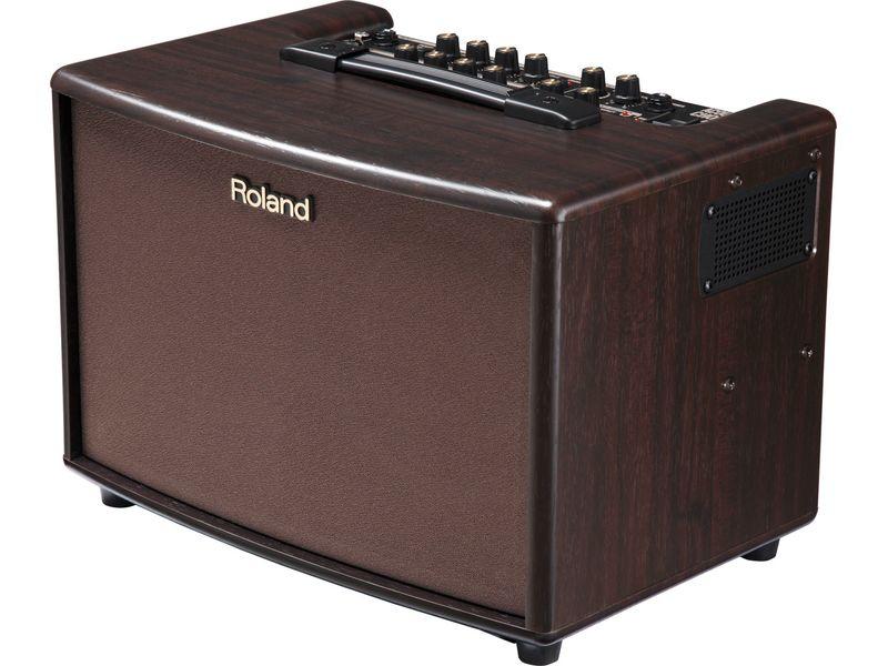 Купить Roland AC-60-RW Комбоусилитель гитарный