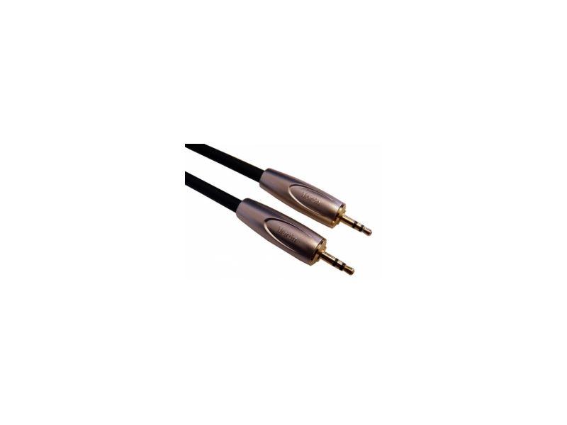 Купить Schulz Kabel TBM6 Кабель с разъемами mini stereo jack 6 m