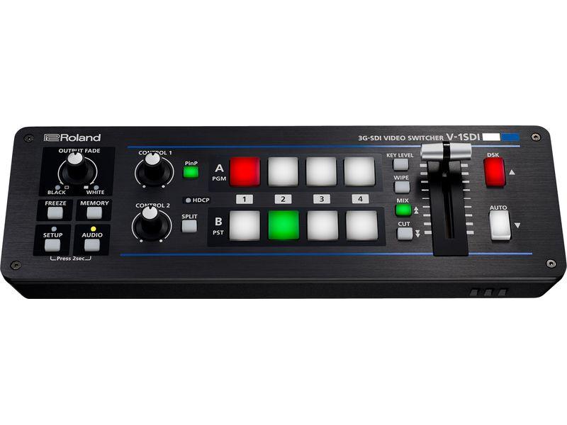 Купить Roland V-1SDI Видеомикшер