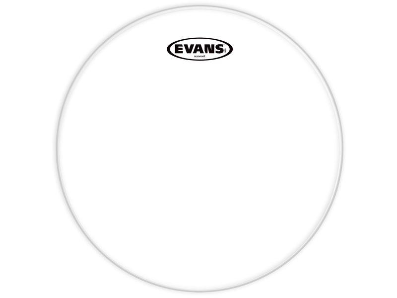 Купить Evans TT13RGL Пластик для барабана