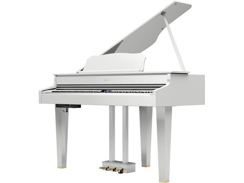 Купить Roland GP-607-PW Цифровой рояль