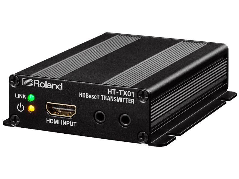 Купить Roland HT-TX01 Трансмиттер - передатчик HDMI сигнала
