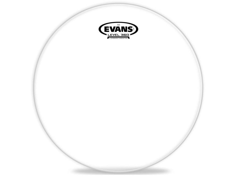 Купить Evans TT16G2 Пластик для барабана