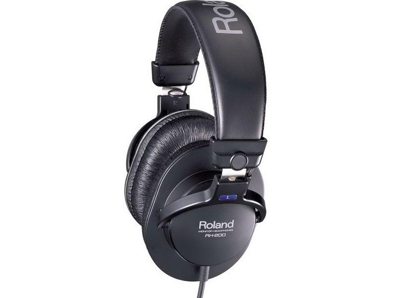 Купить Roland RH-200 Наушники мониторные