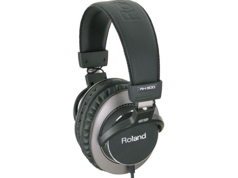 Купить Roland RH-300 Наушники мониторные