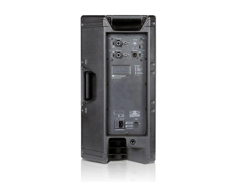 Купить dB Technologies OPERA 10 Активная акустическая система