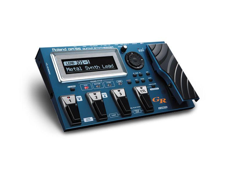 Купить Roland GR-55S Гитарный синтезатор