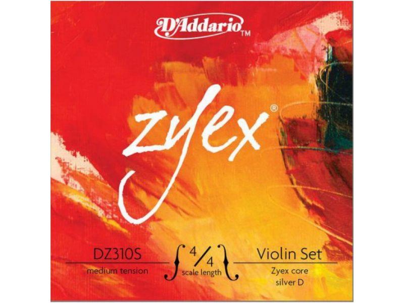 Купить D'addario DZ310S 4/4 M Струны для скрипки