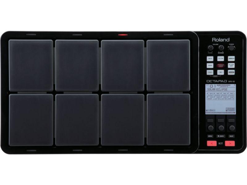 Купить Roland SPD-30-BK Перкуссионный модуль