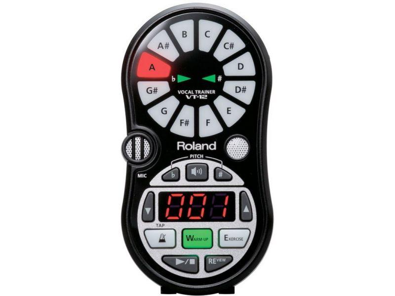 Купить Roland VT-12 Процессор вокальный