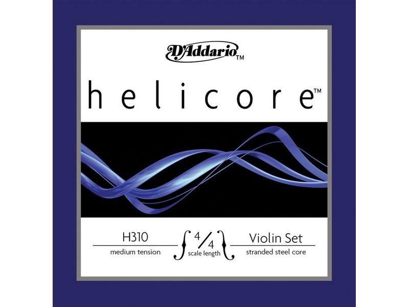 Купить D'addario H310 4/4 M Струны для скрипки