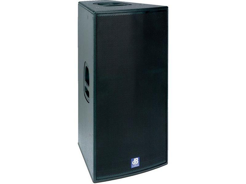 Купить dB Technologies Flexsys F315 Активная акустическая система