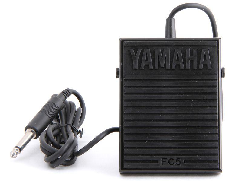 Купить Yamaha FC5 Педаль сустейна