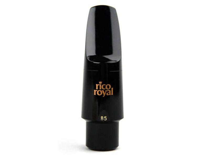 Купить RICO Royal RRGMPCBCL B5 Мундштук для кларнета