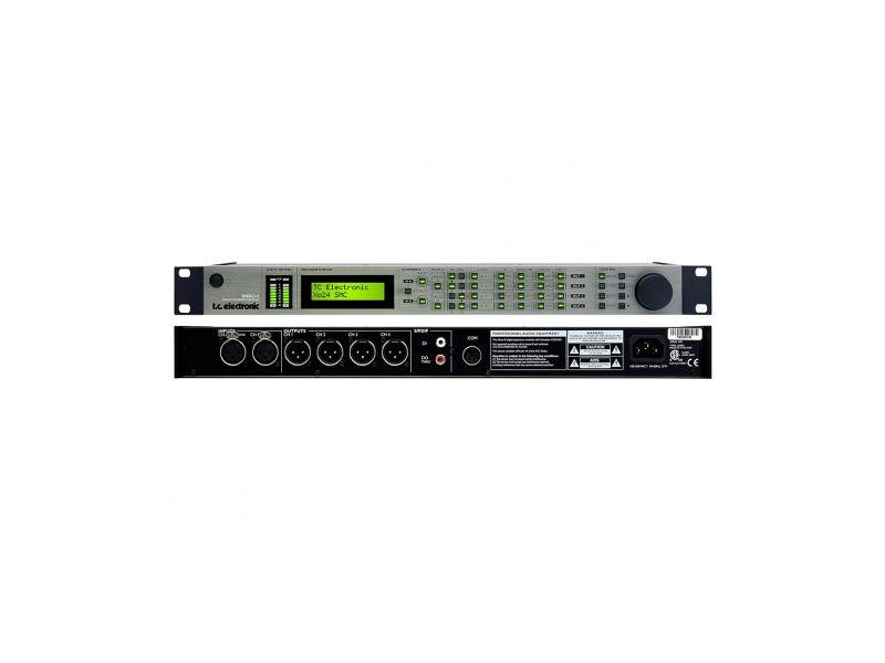 Купить TC Electronic XO24 Процессор акустических систем