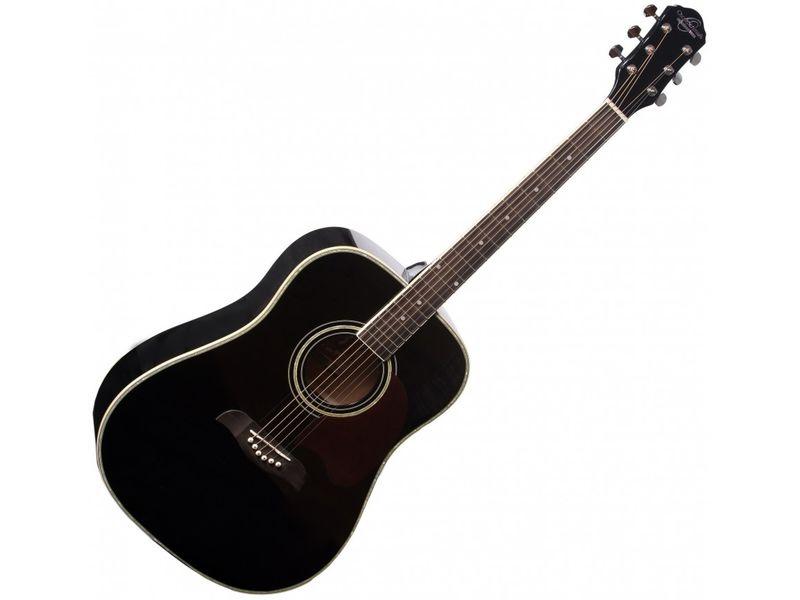 Купить Oscar Schmidt OG2B Гитара акустическая