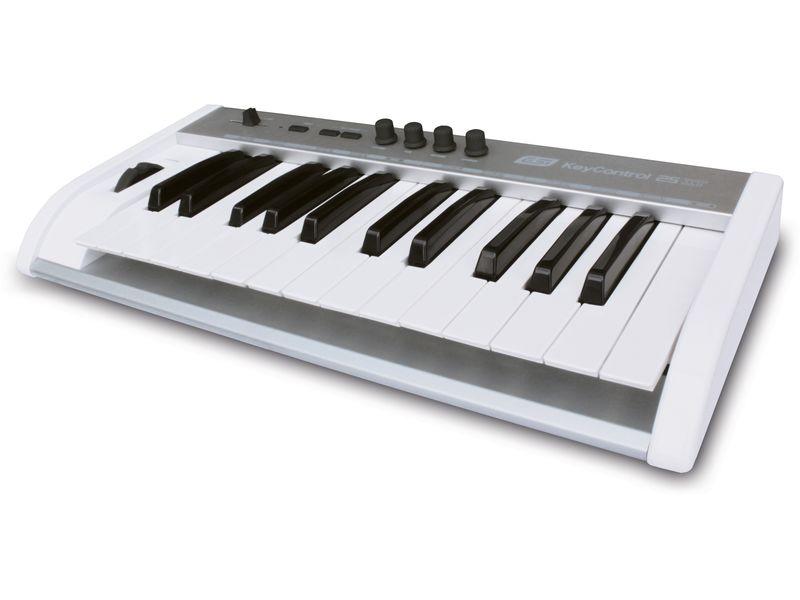 Купить ESI KeyControl 25 XT Миди-клавиатура