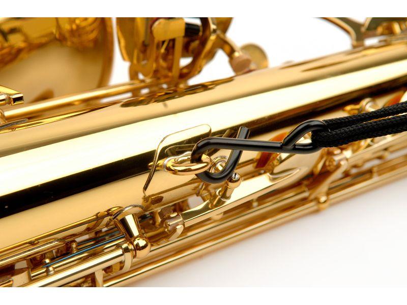 Купить RICO SJA12 Ремень для саксофона сопрано/альт