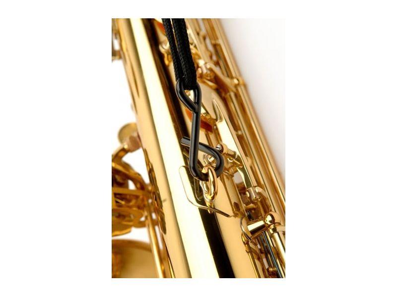 Купить RICO SLA12 Ремень для саксофона тенор/баритон