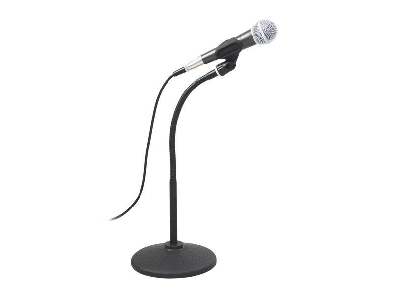 Купить Athletic MS-6 Микрофонная стойка