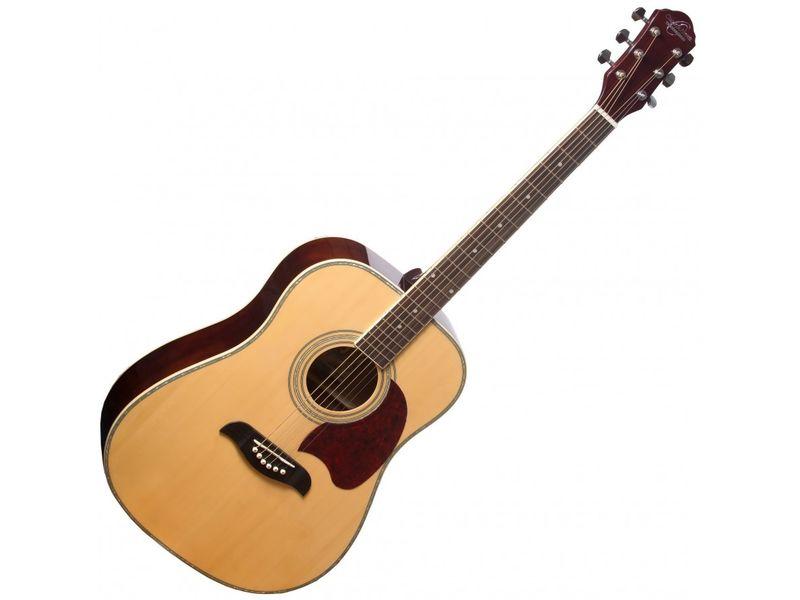 Купить Oscar Schmidt OG2N Гитара акустическая