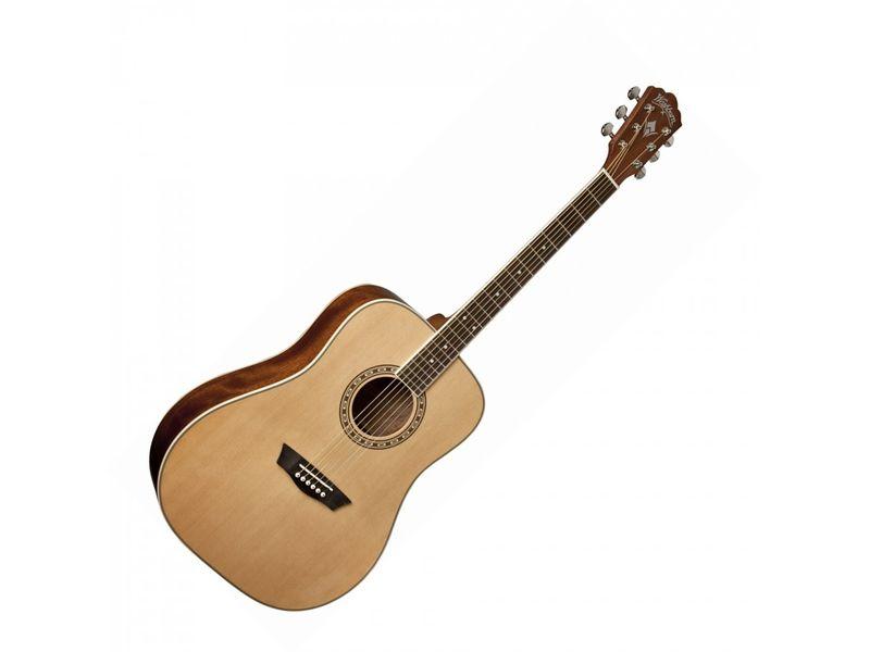 Купить Washburn WD10NS Гитара акустическая
