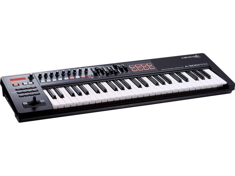 Купить Roland A-500PRO-R Миди-клавиатура
