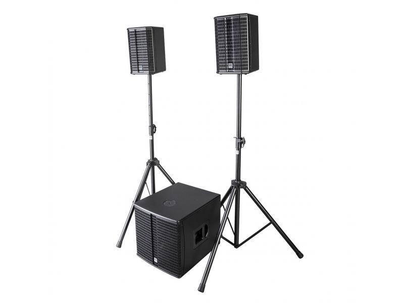Купить HK AUDIO LUCAS 2K15 Акустический комплект