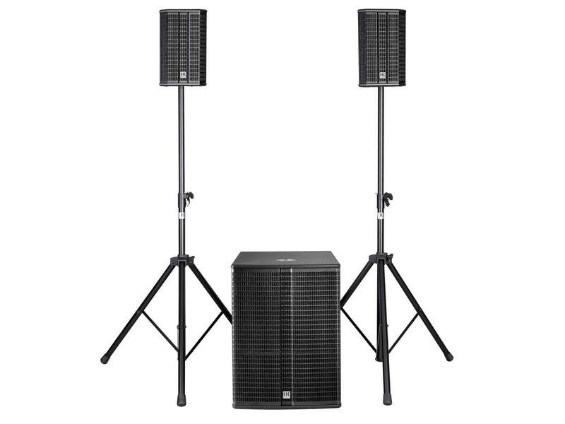 Купить HK AUDIO LUCAS 2K18 Акустический комплект