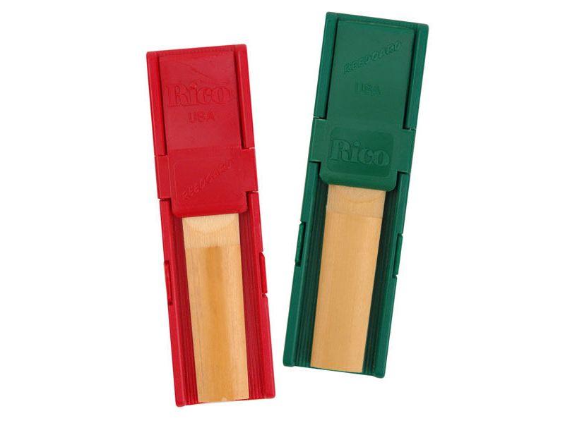 Купить RICO RGRD2ASCL02 Футляр для тростей