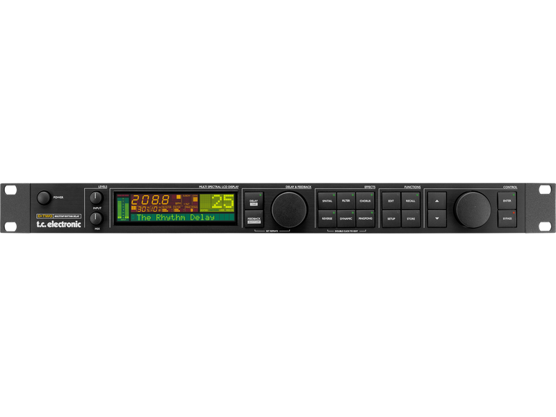 Купить TC Electronic D-TWO Процессор звуковой